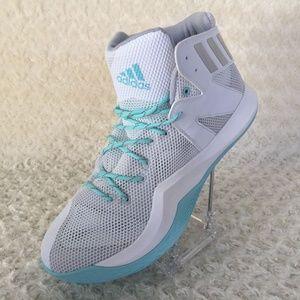 pretty nice e9b36 df9c8 adidas Shoes - Adidas SM Crazy Bounce 2016 Athletic Shoes